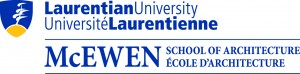 McEwen School of Architecture Logo