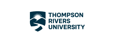 Thompson Rivers University logo