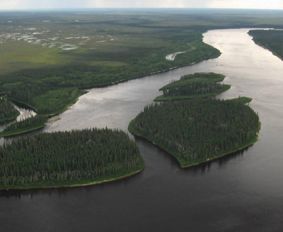 Attawapiskat River