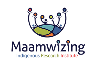 Maamwizing Indigenous Research Institute Logo