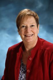 Elizabeth Levin